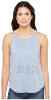 Roper 1134 Poly Rayon Flowy Tank Top Women's Sleeveless