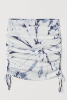 Thumbnail for your product : H&M Drawstring-detail skirt