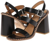 Marc by Marc Jacobs Chunky Heel Sandles