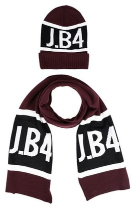 J·B4 Just Before JB4 JUST BEFORE Scarf