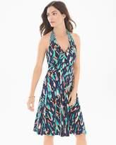 Soma Intimates Sweetheart Short Halter Dress