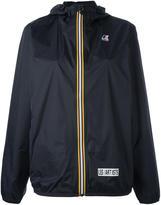 Les (Art)ists hooded jacket