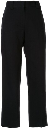 Studio Nicholson Slim Fit Trousers