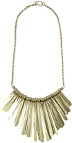 Soko Brass Fringe on Chain