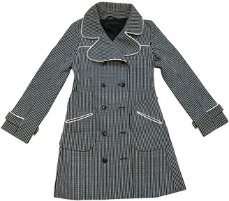 Jill Stuart Other Tweed Coats