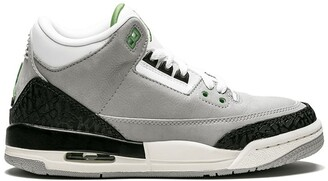 Nike Kids TEEN Air Jordan 3 Retro GS sneakers