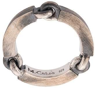 M. Cohen Triple Link Perihelion ring