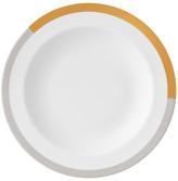 Vera Wang Castillon Rim Soup Plate 23cm