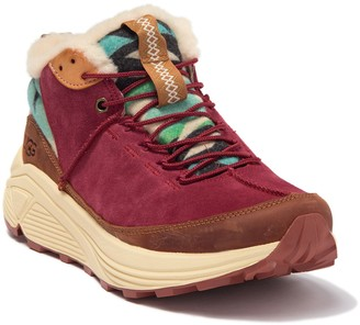 UGG Miwo Trainer High Sierra Sneaker