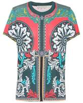 Mary Katrantzou Printed T-shirt