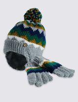 Marks and Spencer Kids' Hats & Gloves Sets