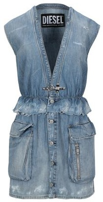 Diesel Short dress