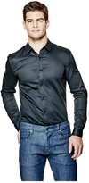 GUESS Luxe Super-Slim Fit Shirt
