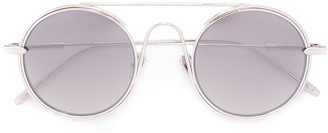 Frency & Mercury Checkmate sunglasses