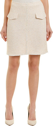 St. John Mini Skirt