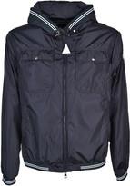 Moncler Jeanclaude Hooded Jacket