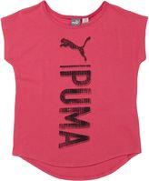 Puma Cotton Poly T-Shirt (S-XL)