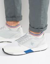 Le Coq Sportif Omicron Sneakers In Gray 1710337
