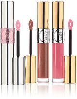 Saint Laurent Gloss Trio Set