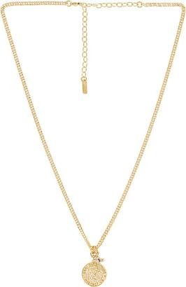 Natalie B Divine Protector Necklace