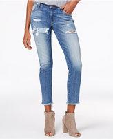 Sts Blue Taylor Tomboy Ripped Frayed Boyfriend Jeans