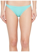 Roxy Ready Made Reversible Surfer Bikini Bottom Women's Swimwear