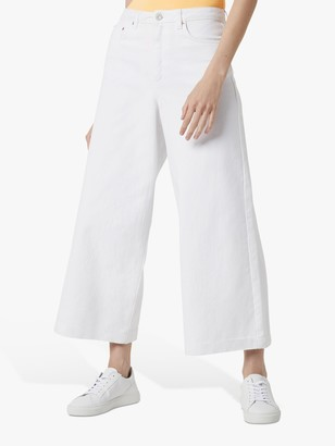 French Connection Reem Denim Culotte Jeans