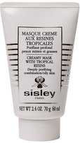 Sisley Paris Creamy Mask With Tropical Resins