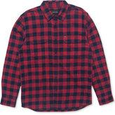 Rip Curl Men's Kingsford Flannel Check Shirt