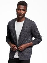 Old Navy Button-Front V-Neck Cardigan for Men