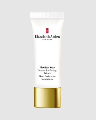 Elizabeth Arden Women's White Primer - Flawless Start Instant Perfecting Primer - Size One Size, 30ml at The Iconic