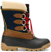 DSQUARED2 Snow ankle boots