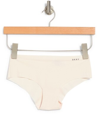 DKNY No-Show Hipster Panty