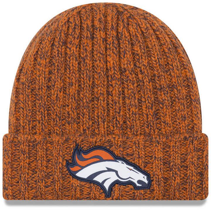 93872eeba Women Denver Broncos On Field Knit Hat