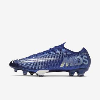 Nike Firm-Ground Soccer Cleat Mercurial Vapor 13 Elite MDS FG