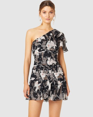 Stevie May Calliope Mini Dress