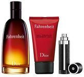 Christian Dior Fahrenheit Eau de Toilette Mens Holiday Fragrance Set