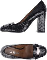 Andrea Morelli Loafers - Item 11301681