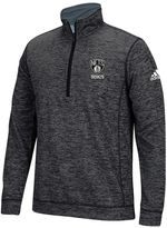 adidas Men's Brooklyn Nets Pullover