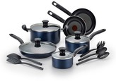 T-Fal Simply Clean Total 15pc Non-Stick Cook Set
