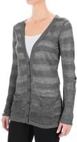 Royal Robbins Tupelo Knit Cardigan Sweater (For Women)