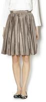 NU New York Pleated Skirt