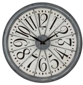 """La Crosse Technology La Crosse Clock 20"""" Alice Wall Clock"""