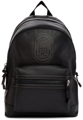Coach 1941 Black Academy Backpack