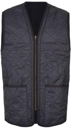 Barbour Polar Quilted Zip-Up Liner