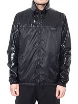 Givenchy Two-tone Padded Jacket