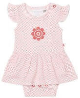 Marquise Dress + Bloomer Set (NEWBORN - 1Y)