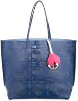 Christian Dior Dioriva Shopping Tote