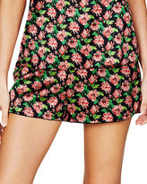 Stella McCartney Ellie Leaping Shorts, Dark Audrey