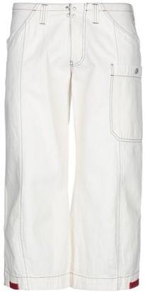 Armani Jeans 3/4-length short